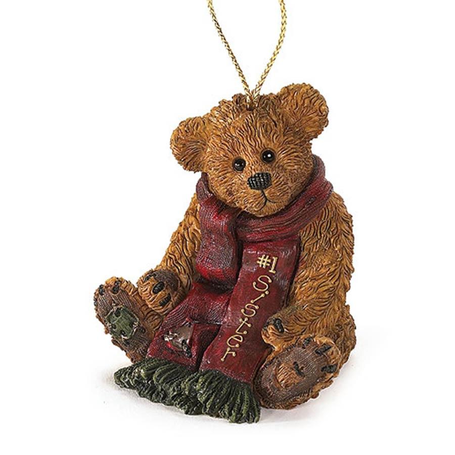 #1 Sister Boyds Bear
