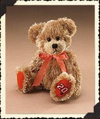 #20 Tony Stewart Boyds Bear