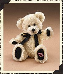 #3 Dale Earnhardt Boyds Bear