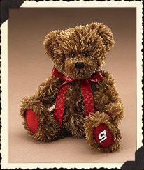 #9 Kasey Kahne Boyds Bear
