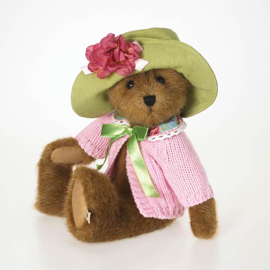 Abbie L. Rosemoor Boyds Bear