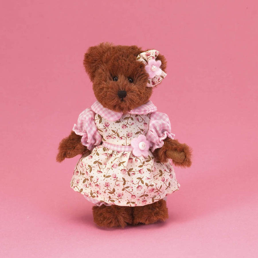 Abby Boyds Bear