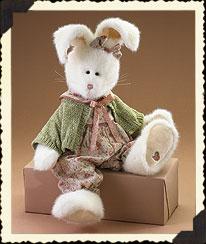 Abigail Boyds Bear