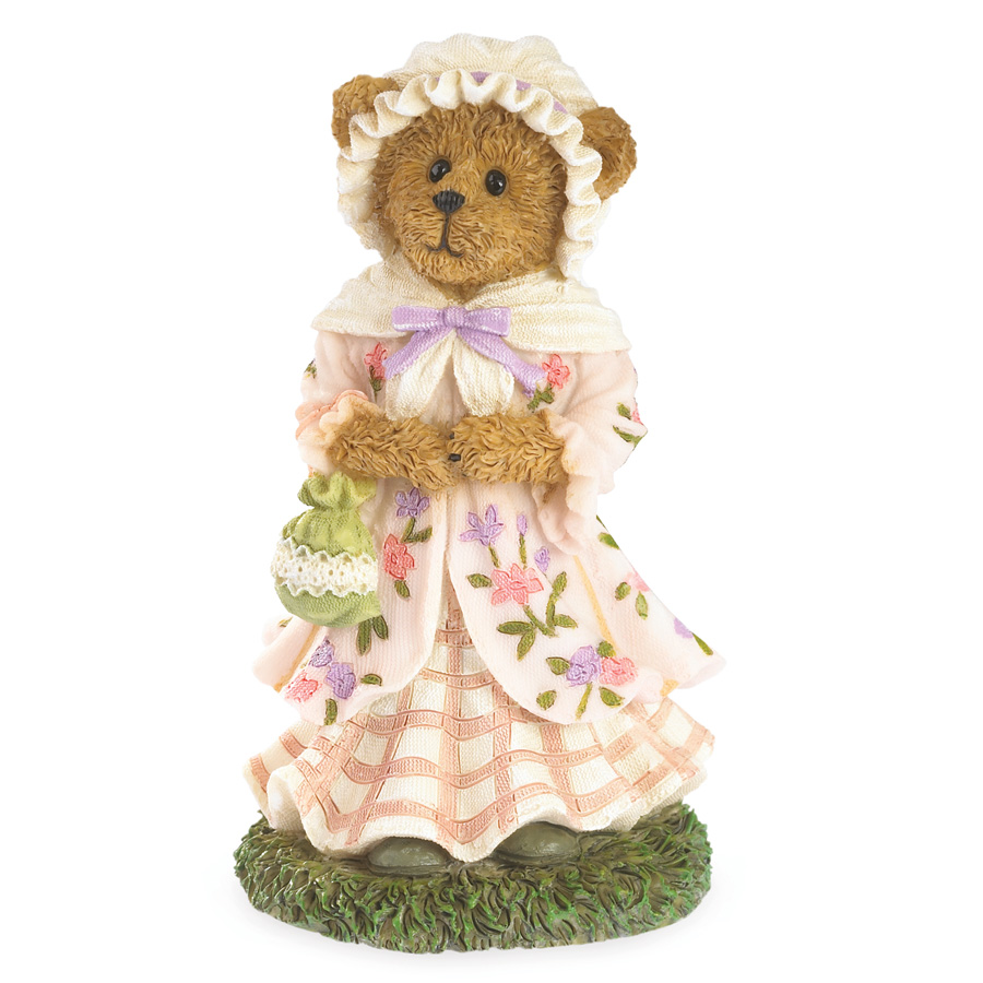 Abigail...a Step Back In Time Boyds Bear