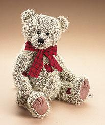 Abraham Boyds Bear