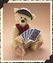 Ace Berriman Boyds Bear