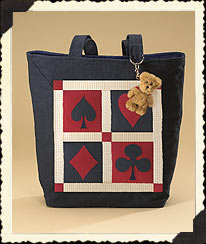 Ace's Largetote Boyds Bear