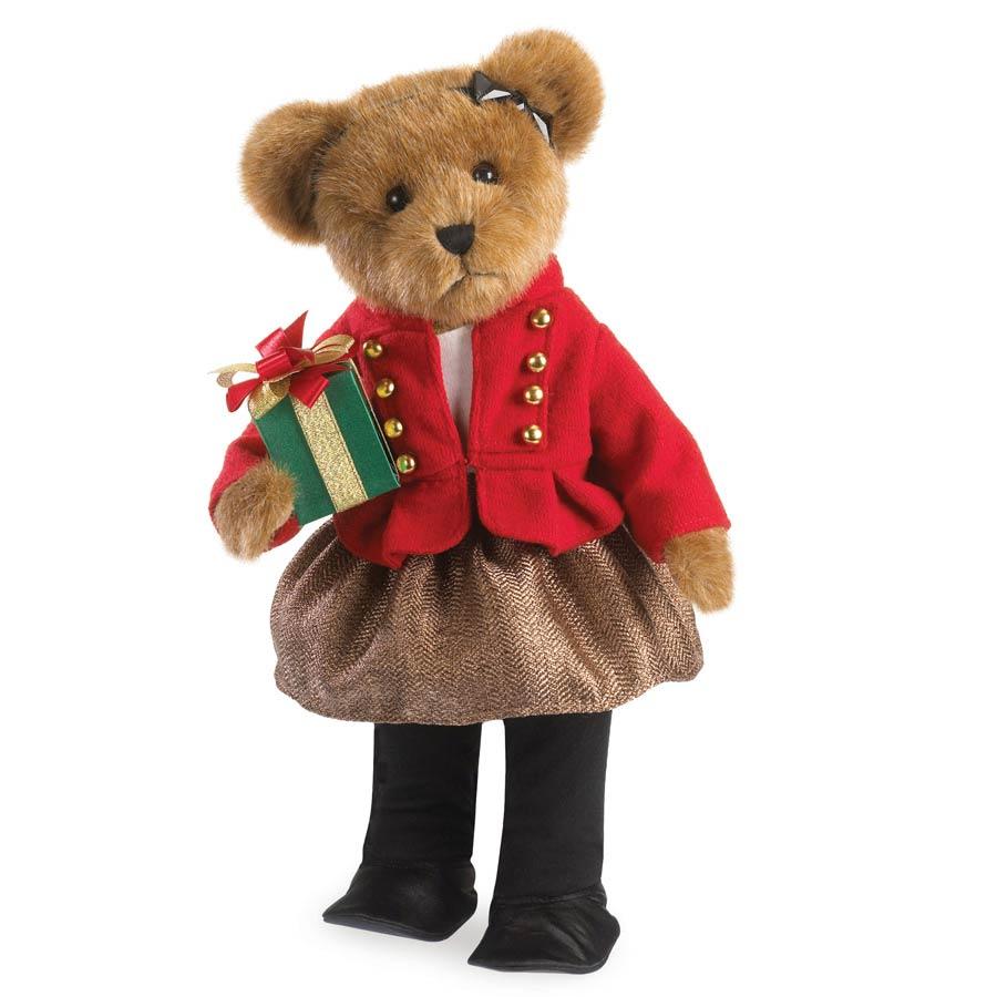 Addison Yulebeary Boyds Bear