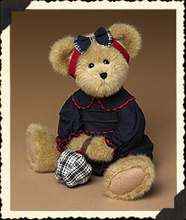 Adeline B. Appleton Boyds Bear