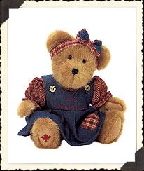 Agnus Macbear Boyds Bear
