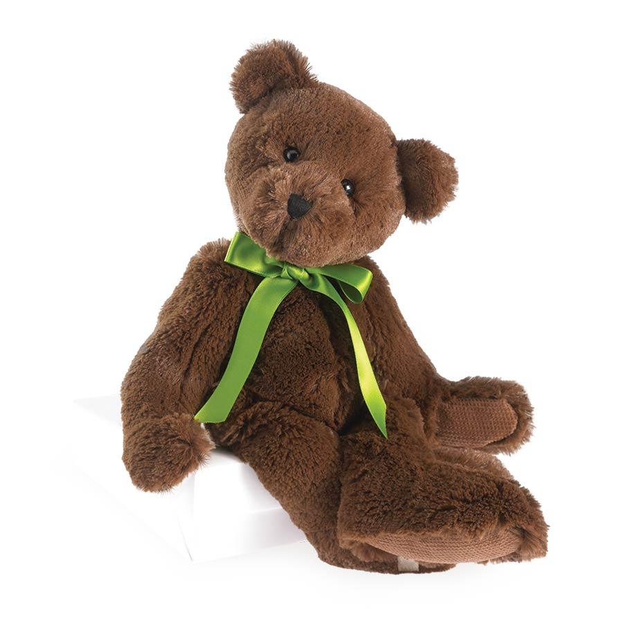 Aiden Boyds Bear