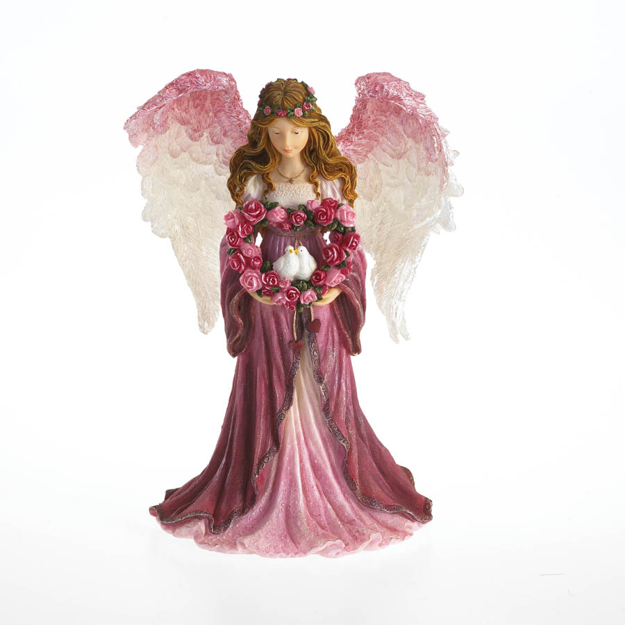 Aimee... Guardian Angel Of Love Boyds Bear