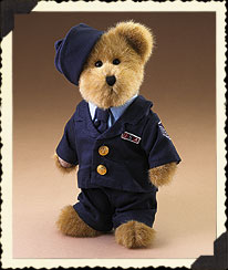 Airman Bearsdale Boyds Bear