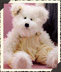 Aissa Witebred Boyds Bear