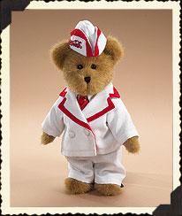 Al Boyds Bear