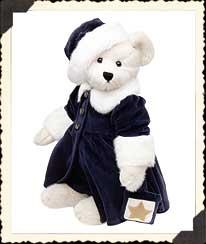 Alexis Berriman Boyds Bear