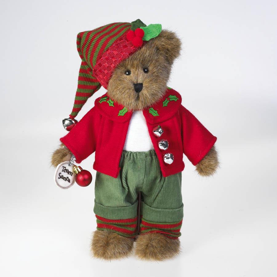 Alfie Hollybell Boyds Bear
