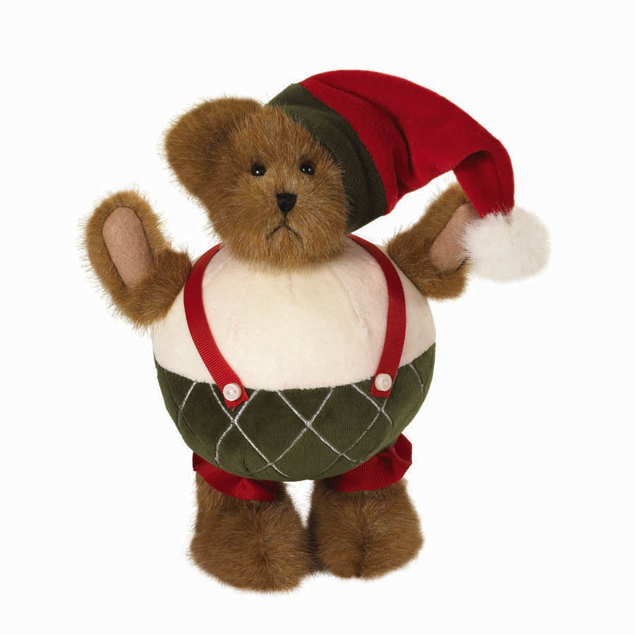 Alvin Plump'n Waddle Boyds Bear