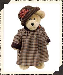 Amanda K. Huntington Boyds Bear