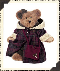 Amber B. Oakley Boyds Bear
