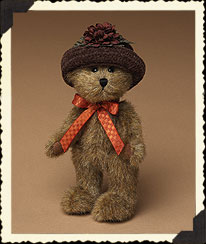 Amber Mcpunkin Boyds Bear