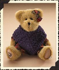 Amber Steadsbeary Boyds Bear
