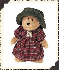 Amber Woodsbeary Boyds Bear