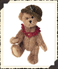 Andrea Debearvoire Boyds Bear