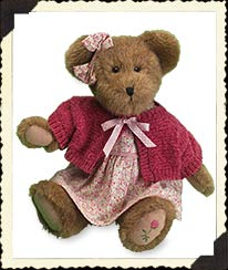 Andrea Jane Boyds Bear