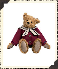 Andy B. Pattington Boyds Bear