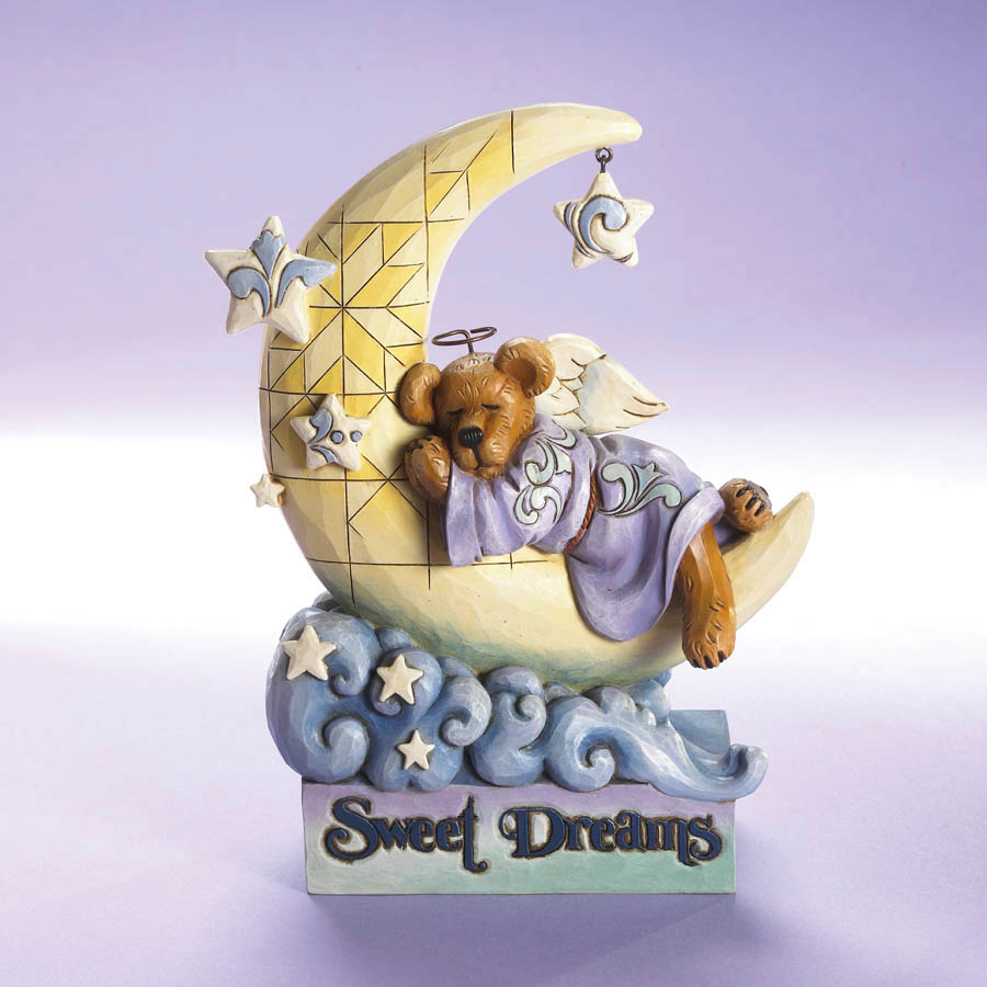 Angel Slumberbeary...sweat Dreams Boyds Bear