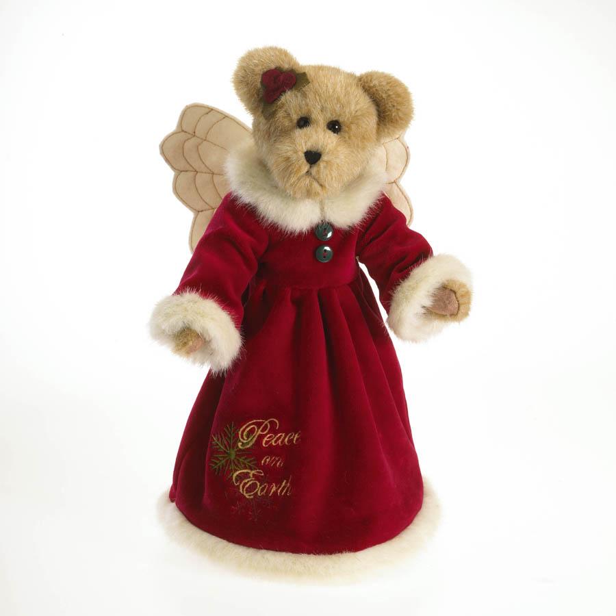 Angela Merryment Boyds Bear