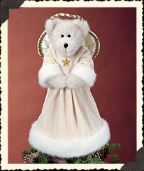 Angeline Angelfrost Boyds Bear