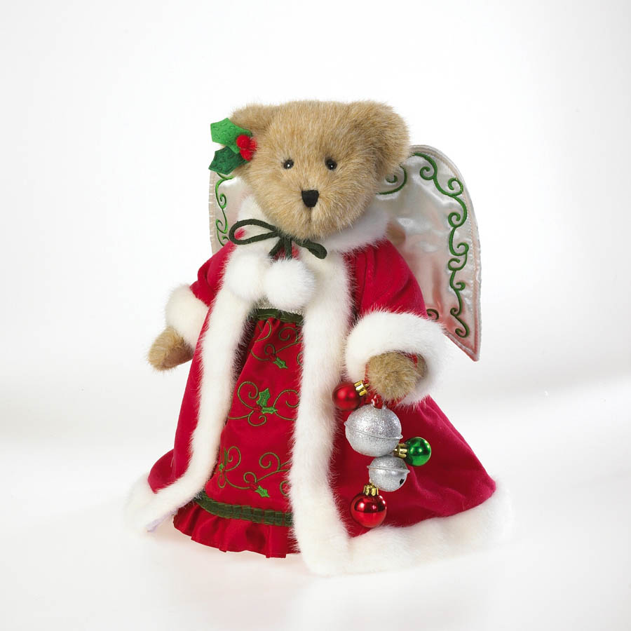 Angeline Hollybell Boyds Bear