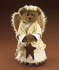 Angelique Boyds Bear