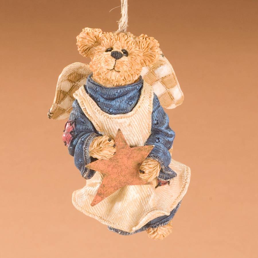 Anna Starbeary Boyds Bear