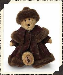Annabelle Dickens Boyds Bear