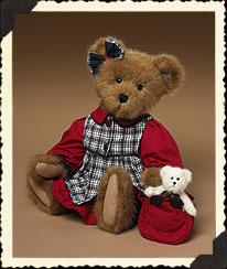 Annie B. Appleton Boyds Bear