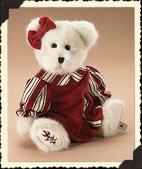 Annie B. Fallsworth Boyds Bear