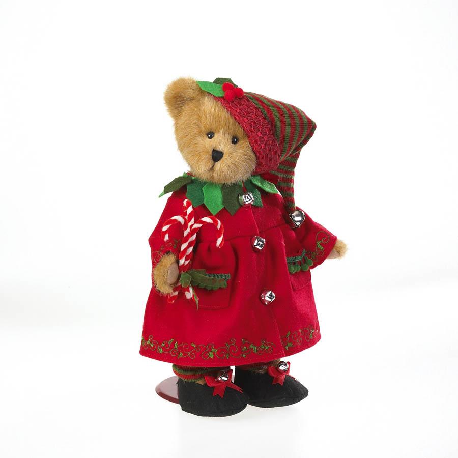 Annie Hollybell Boyds Bear