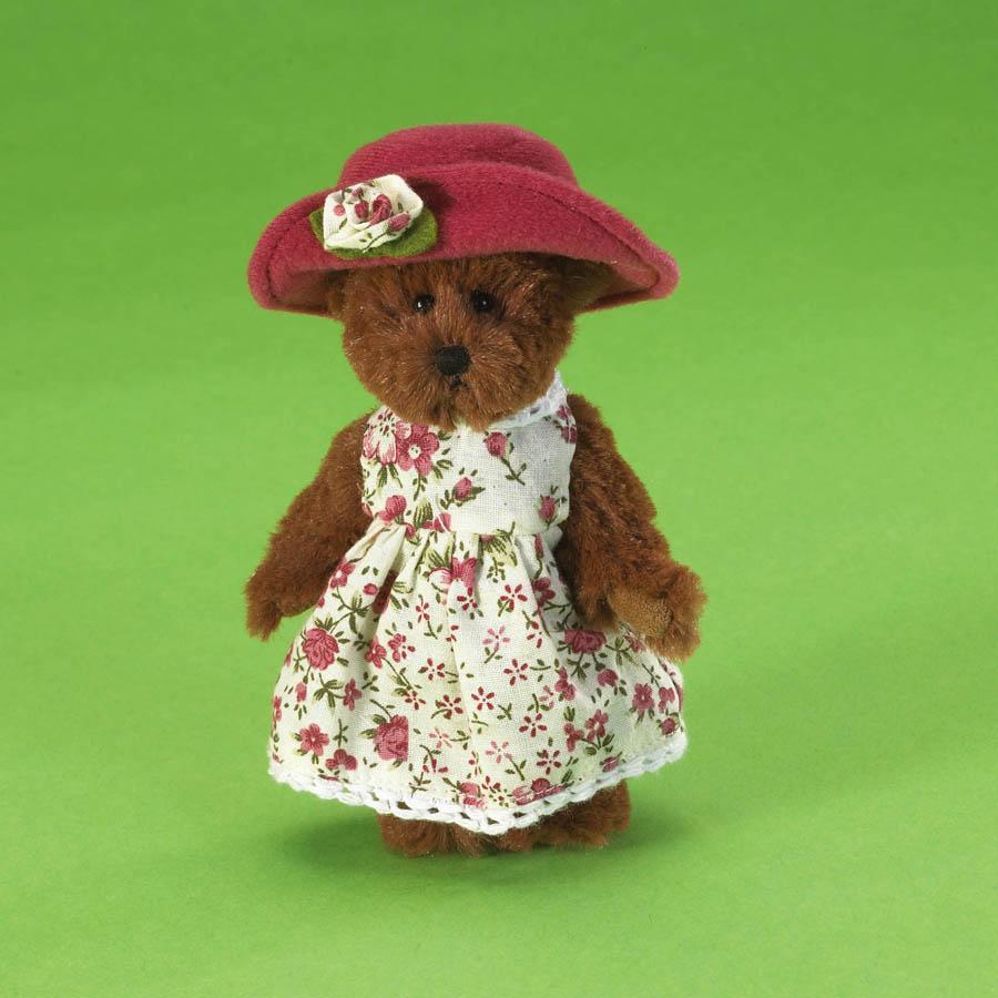 Annie Boyds Bear