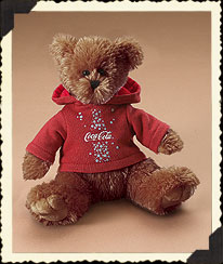 Anthony Boyds Bear