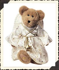 Ariana Angelwish Boyds Bear