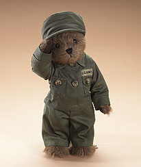Army Boyds Bear