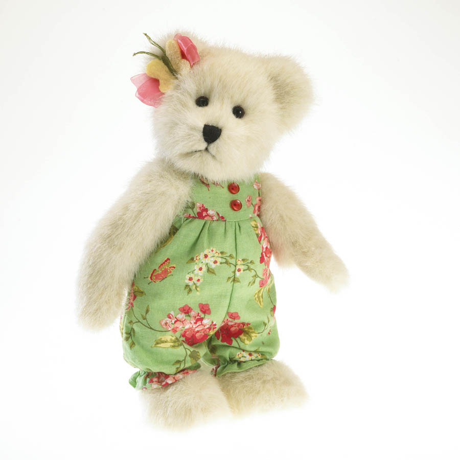Ashley Q. Flutterluv Boyds Bear