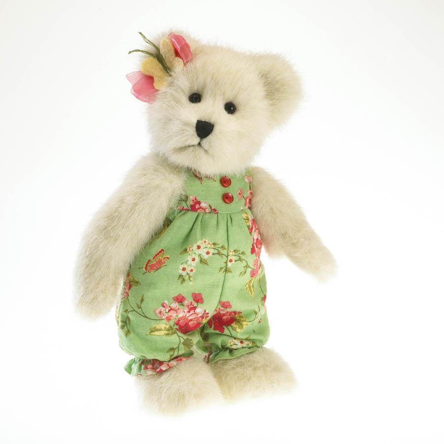 Ashley Q. Flutterluv Boyds Bear