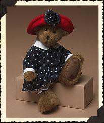 Ashley Boyds Bear