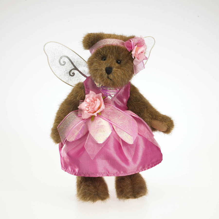 Aubrey Fairybloom Boyds Bear
