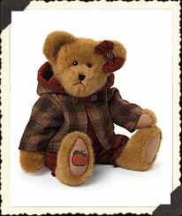 Aubrey T. Autumnfest Boyds Bear