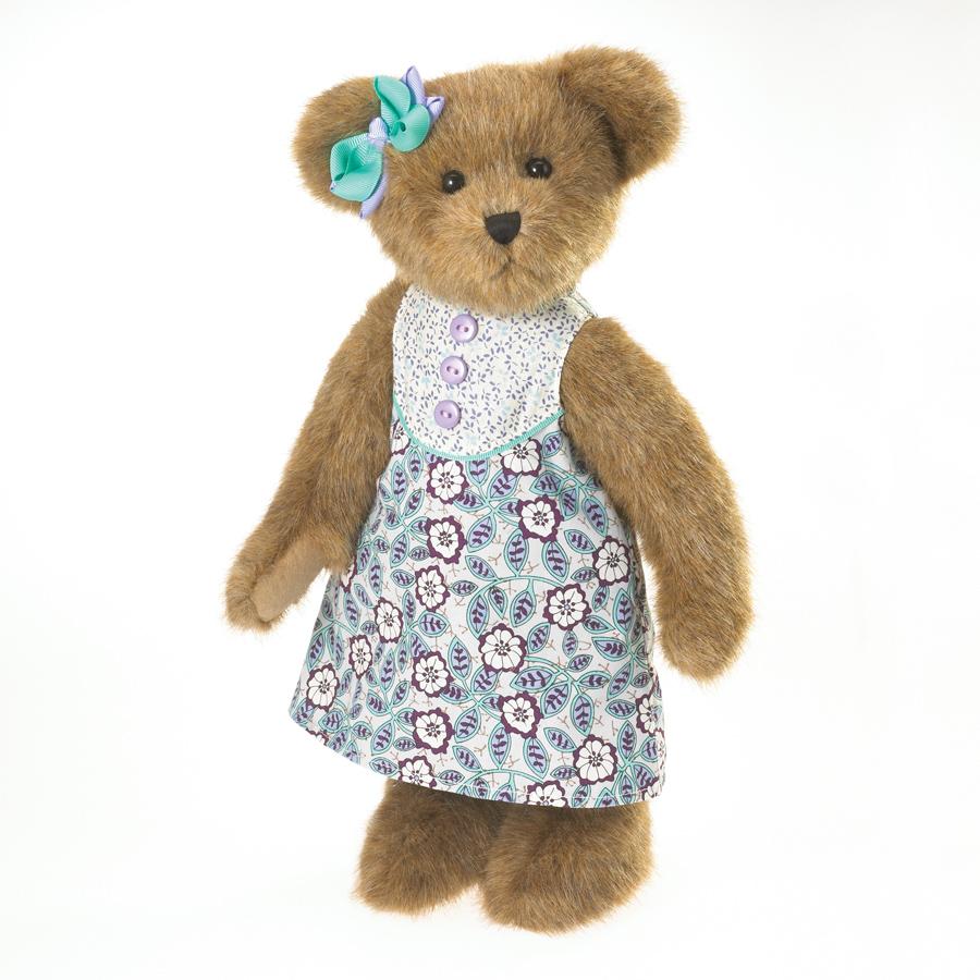 Aubrey Boyds Bear